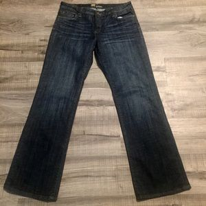 Kut From the Cloth Bootcut Jeans. Size 12